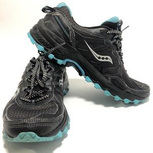 Saucony Excursion TR Trail Running Shoes